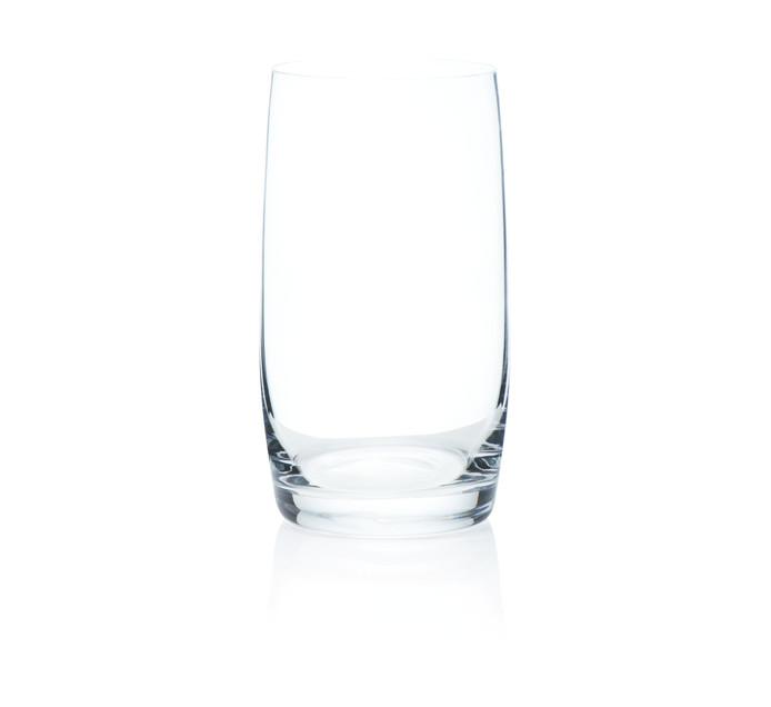 Bohemia Crystal 6-Pack Clara Hiball Glasses