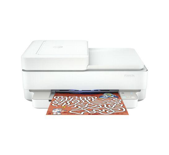 HP DeskJet 6475 All-in-One Printer