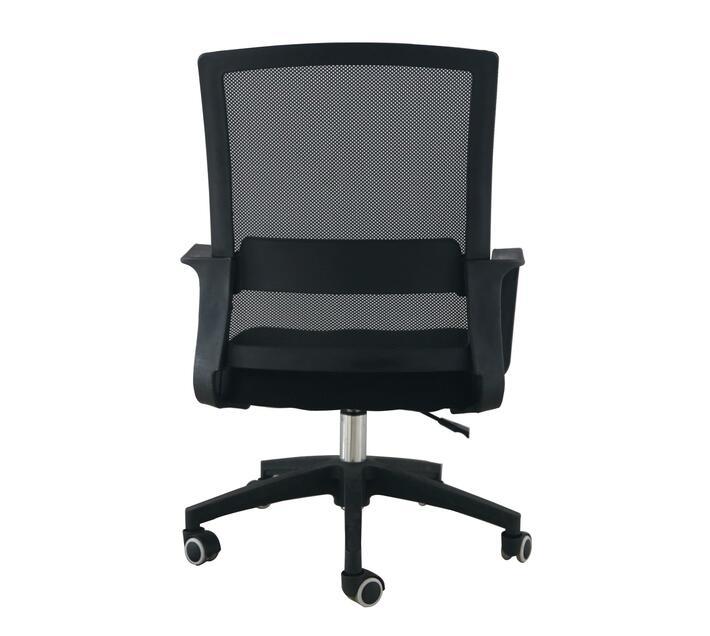 Monaco office chair (Black)