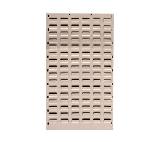 Storage Bin Louvre Panel 900mm x 500mm