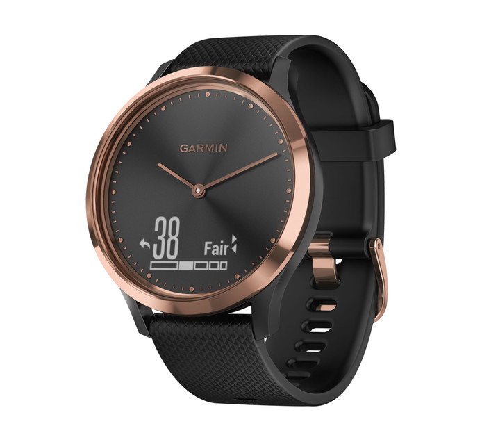 Garmin 122-188 mm (S/M) Vivomove HR Sport