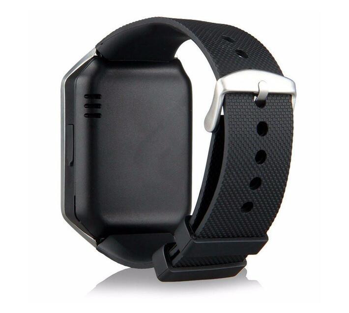 Ntech Dz09 Smart Watch Black Cellphone Accessories Accessories