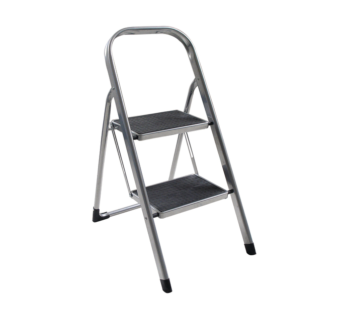 Armour 2-Step Folding Ladder