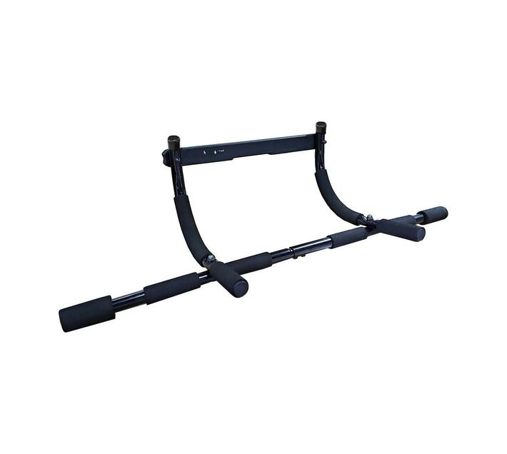 Volkano Active Doorway Steel Frame Chin-Up Bar for Strength Training