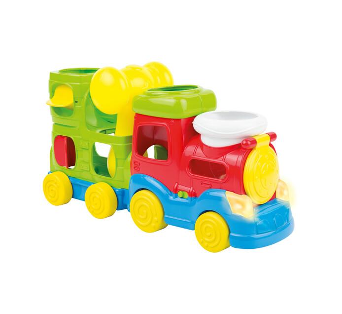 Winfun Pound 'N Play Train