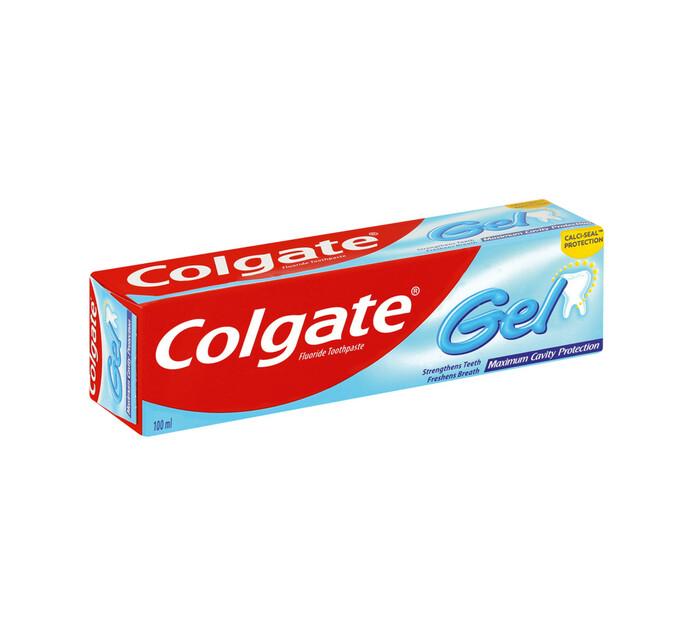Colgate Toothpaste Gel (1 x 100ml)