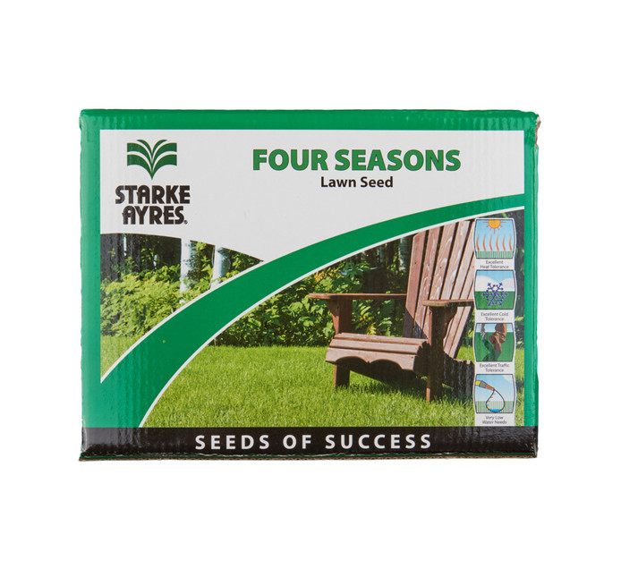 Starke Ayres 500 g Four Seasons Lawn Seed