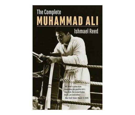 The Complete Muhammad Ali