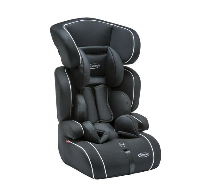 Bambino Grand Prix LX Car Seat