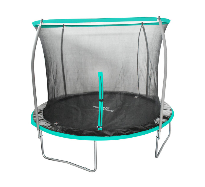 Bounceking 10 ft. Trampoline