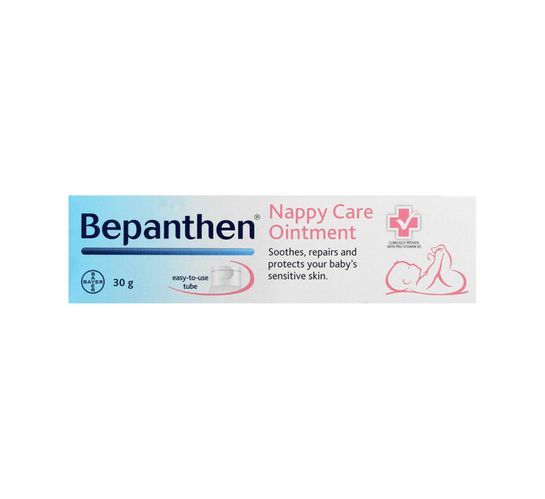 Bepanthen Nappy Care Ointment (1 x 30g)