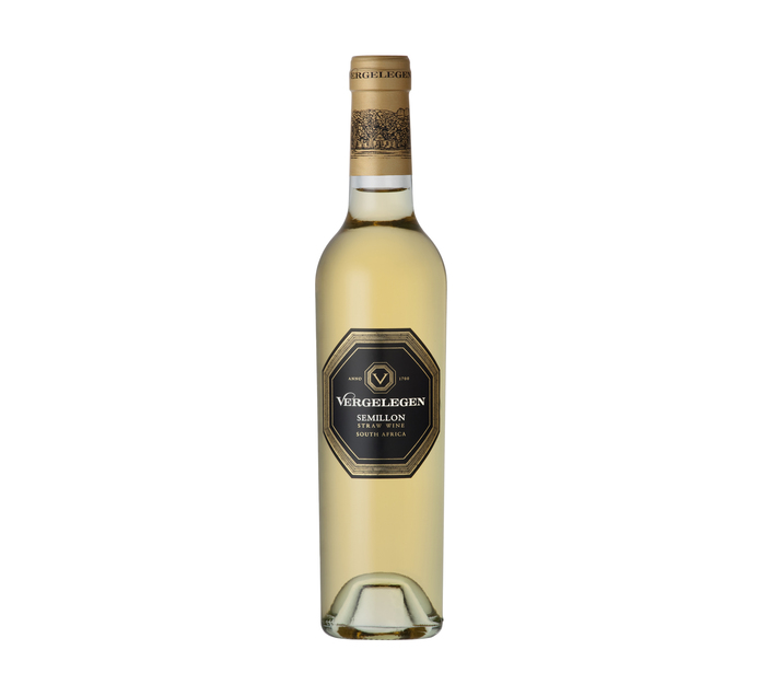 Vergelegen Straw Wine (1 x 375ml)
