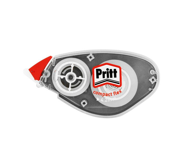 Pritt Correction Roller Compact Tape Each