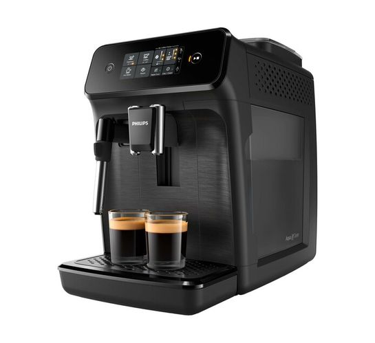 Philips Series 1200 Fully Automatic Espresso Machine