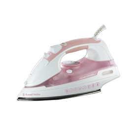 RUSSELL HOBBS Crease Control Iron