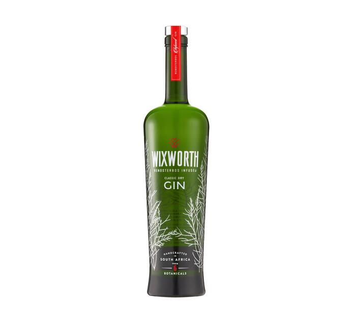 Wixworth Gin (1 x 750ml)