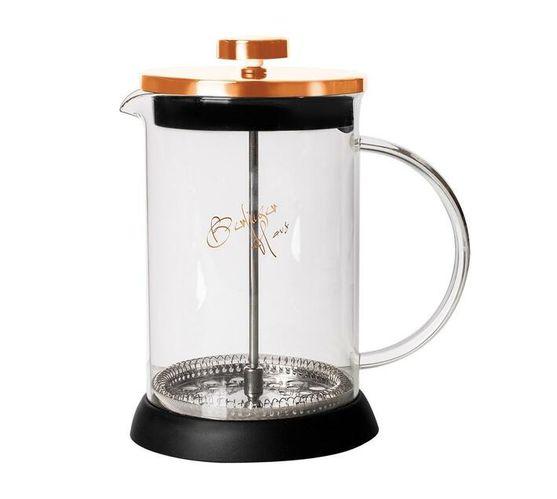 Berlinger Haus 350ML Coffee & Tea Plunger - Rose Gold