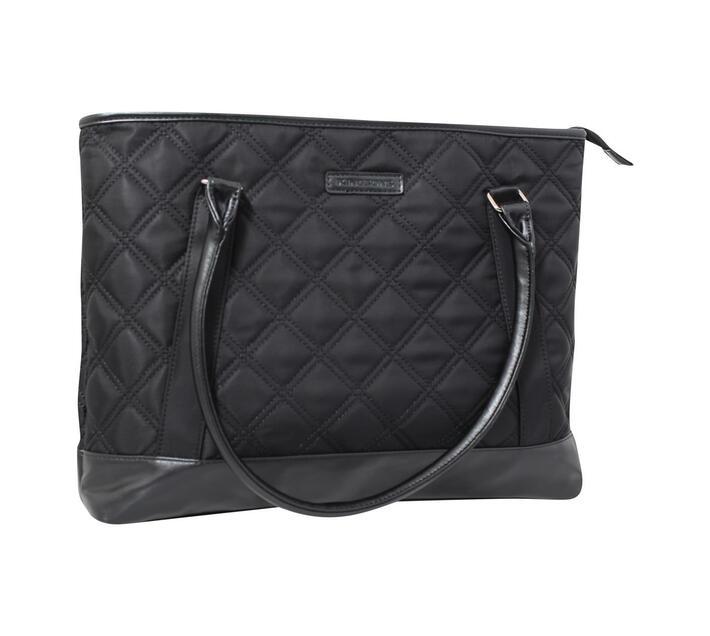 Kingsons Vogue Series 15.6` Ladies Bag - Black