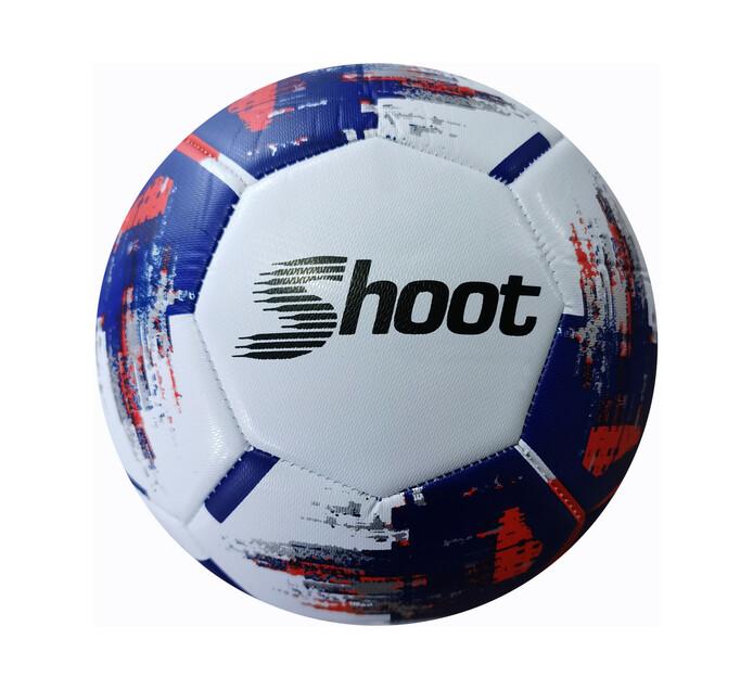 Shoot Size 5 Match Soccer Ball