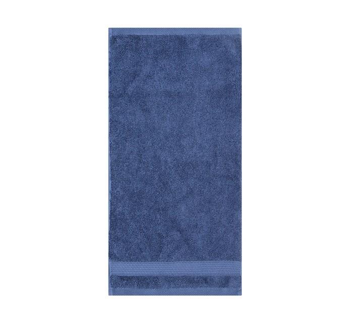 Colibri Zero Twist Guest Towel Denim