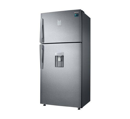 Samsung 499 l Frost/Freezer Top Freezer Fridge with Water Dispenser