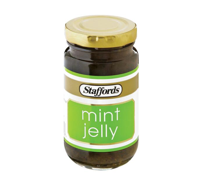 Staffords Jelly Mint (1 x 150g)