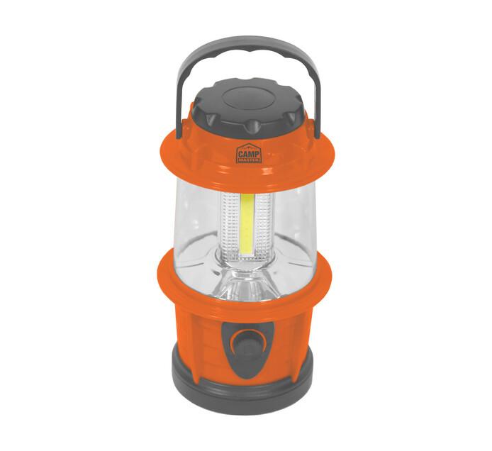 Campmaster 250-Lumen Camping Lantern