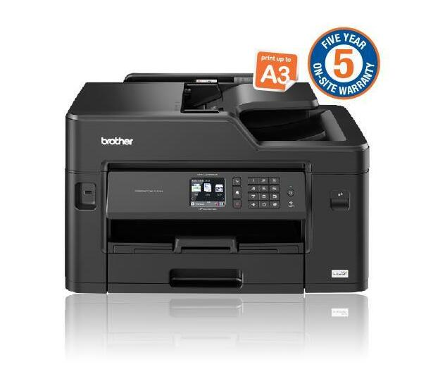Brother MFC-J2330DW A3 Inkjet All-in-One
