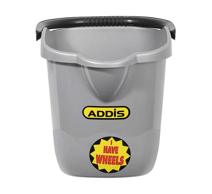 Addis 12l Bucket Platinum