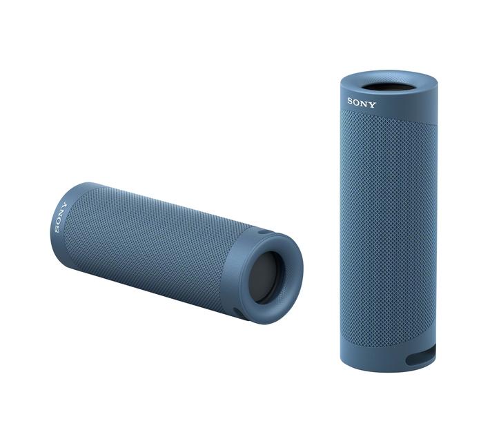 Sony SRS-XB23 Extra Bass Portable Bluetooth Speaker - Blue