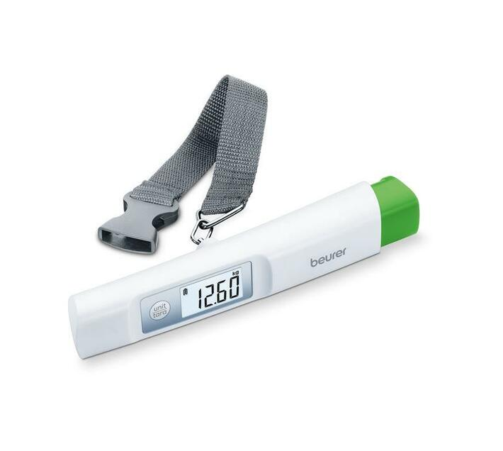 Beurer Luggage Scale LS 20 Eco
