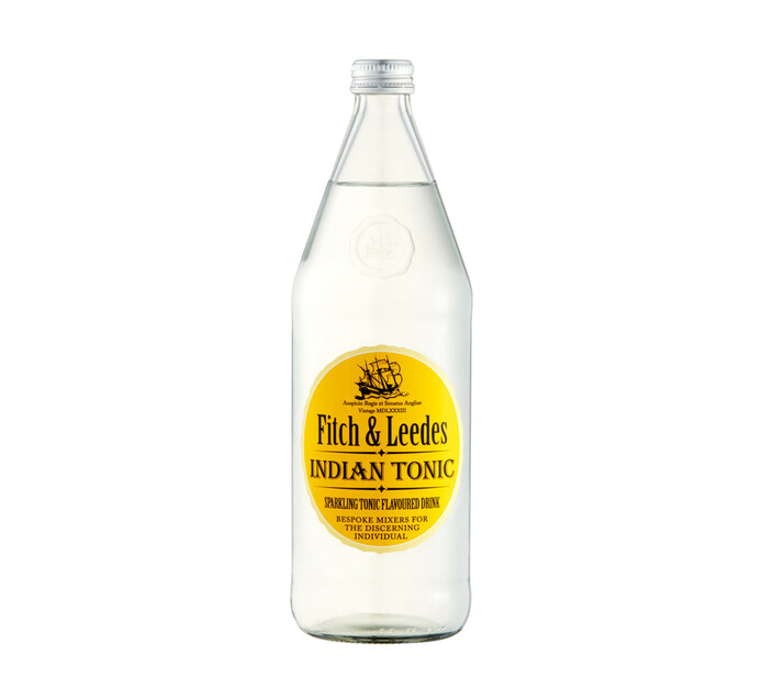 Fitch & Leedes Indian Tonic (1 x 750 ml)