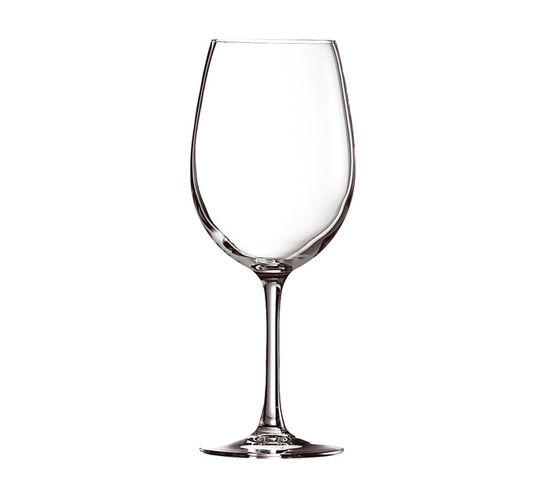 Arcoroc 470 ml Senso Red Wine Glasses 6-Pack