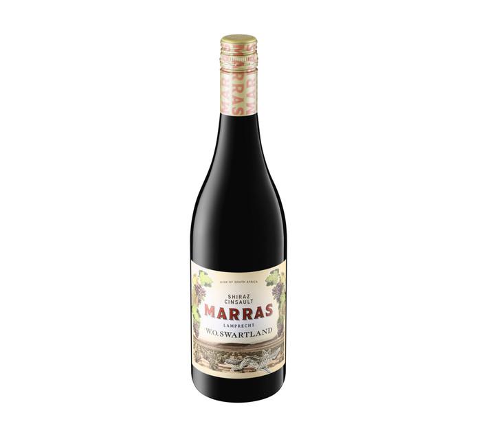 Marras Swartland Shiraz/Cinsault (1 x 750 ml)