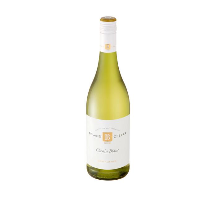 Boland Five Climates Chenin Blanc (1 x 750 ml)
