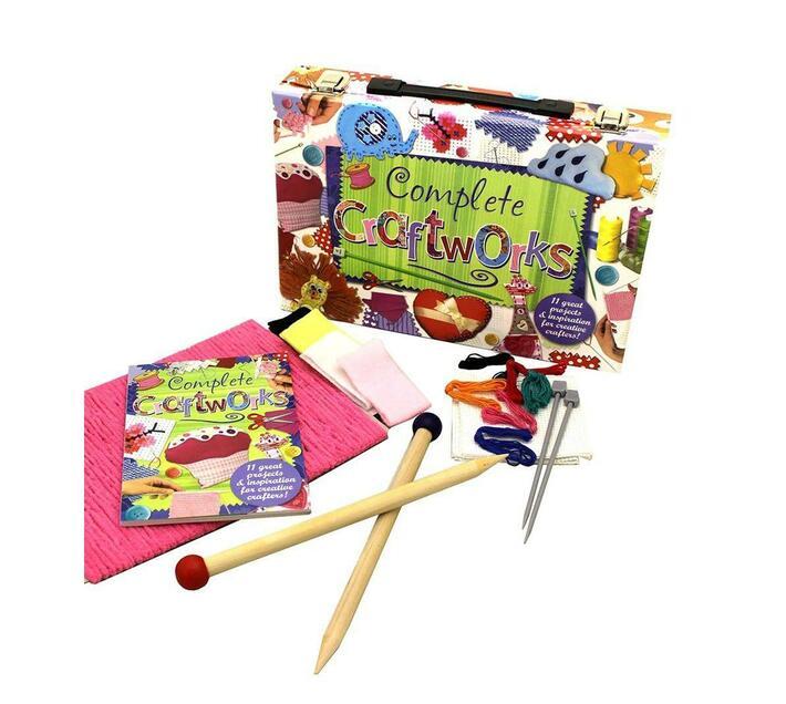 Complete Craftworks ( Boxset )