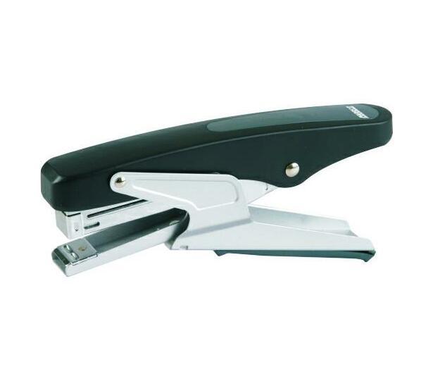 PARROT PRODUCTS Plier Stapler 105*(24/6 26/6) Black, 20 Pages