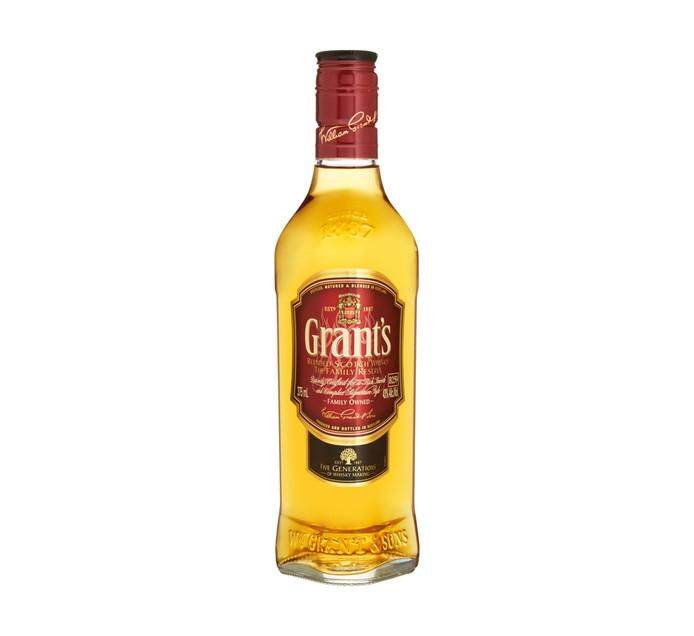 Grants Family Reserve Whisky (1 x 375ml)