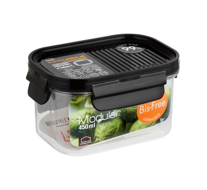 38e86873cc5b LOCK & LOCK 450 ml Food Container