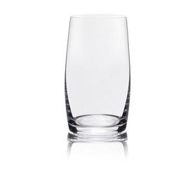 PURE & SIMPLE HI BALL GLASSES 4 PK