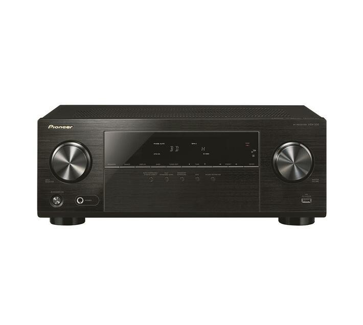 Pioneer 5.1ch Audio Video Receiver (VSX-330)
