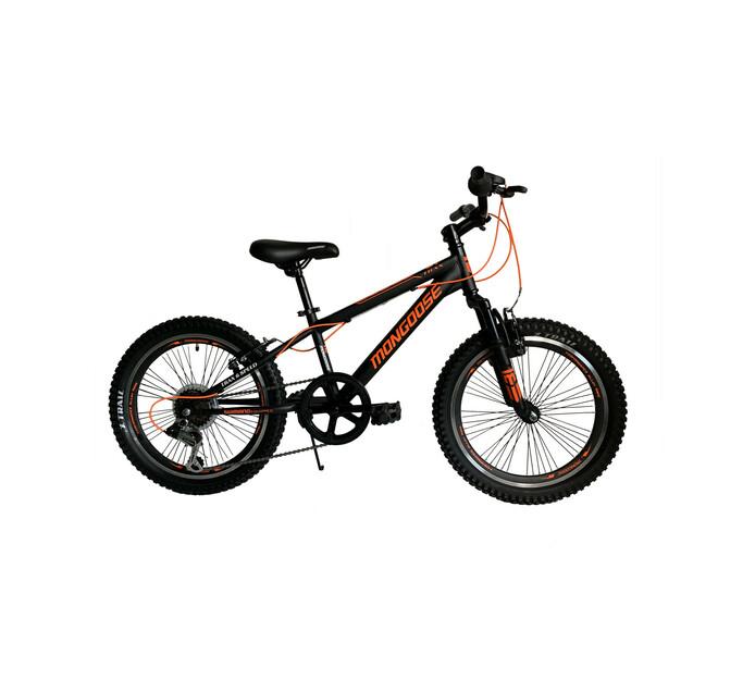 "Mongoose 20"" Trax Mountain Bike"