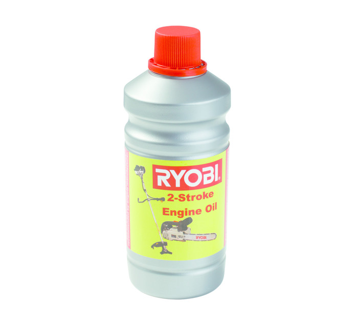 Ryobi 500 ml 2-Stroke Engine Oil