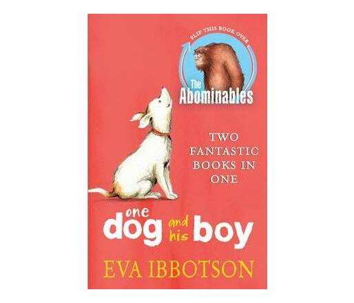 Abominables And One Dog And His Boy