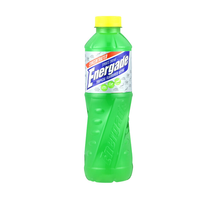 Energade Concentrate Tropical (1 x 750ml)