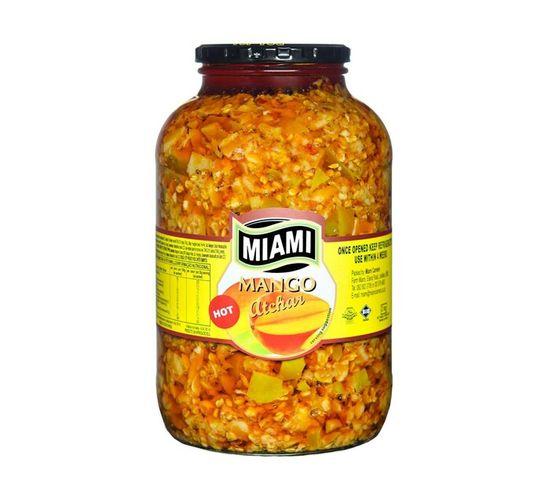 Miami Mango Atchar Hot (6 x 2kg)