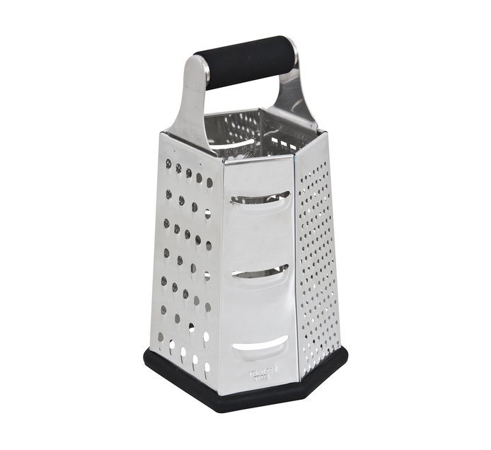 ARO Multifunction 6-Sided Grater