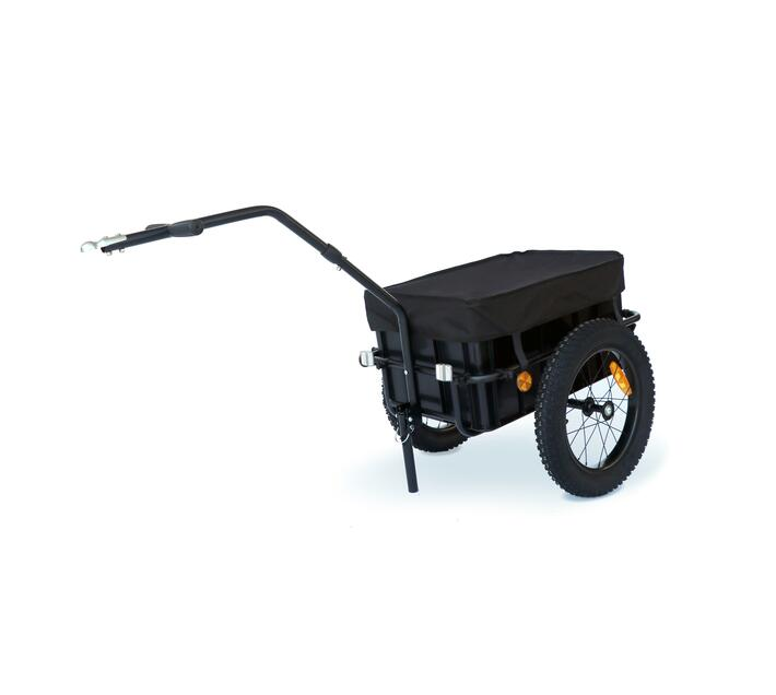 Venture Gear Cargo Trailer and Hand Wagon for Bicycles