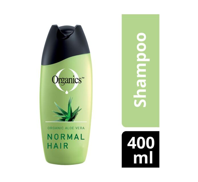 Organics 2 In 1 Shampoo Normal (1 x 400ml)