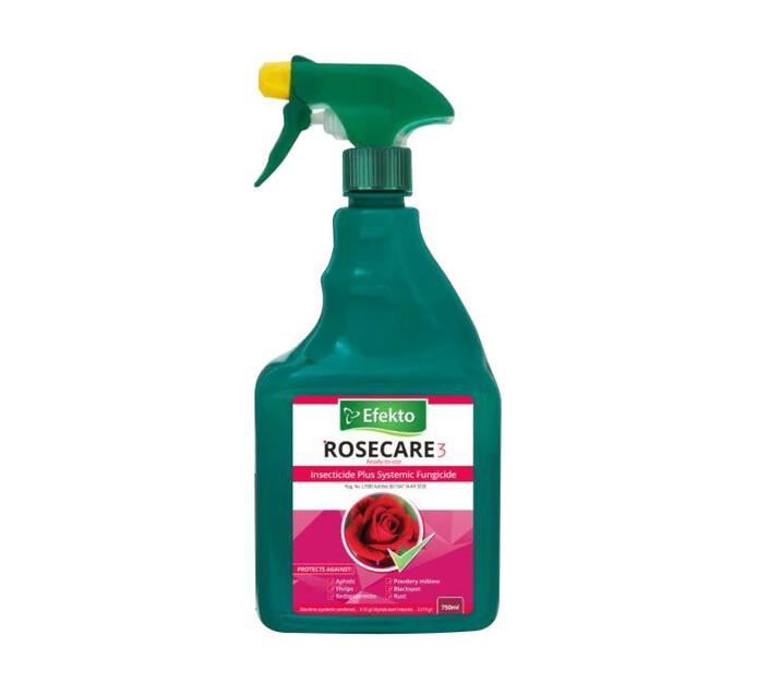 Efekto 750 ml Rosecare 3 RTU